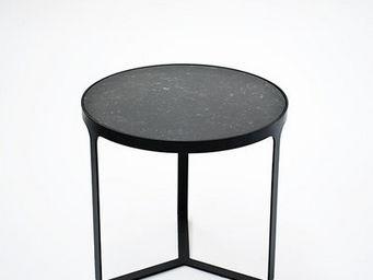 Tacchini -  - Table D'appoint De Jardin