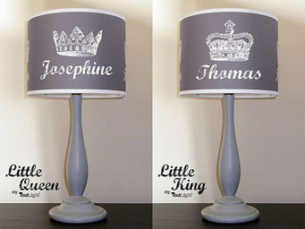 TOUTLIGHT - queen & king - Lampe De Chevet