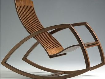 BODIE AND FOU -  - Rocking Chair