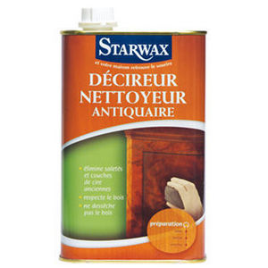 STARWAX -  - Décireur