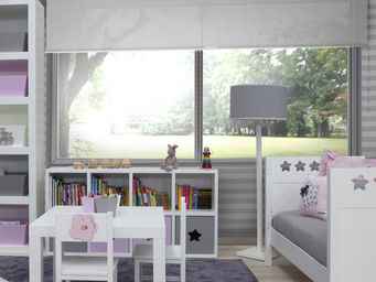 BABYROOM - rincón de lectura - Chambre Enfant 4 10 Ans