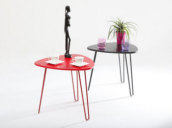 Miliboo - lakea table basse - Table D'appoint