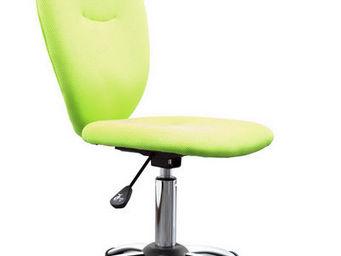 Miliboo - lizzy chaise bureau enfant - Fauteuil De Bureau