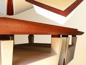 Le Faiseur de Choses -  - Table Basse Avec Plateau