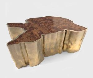 BRABBU - sequoia - Table Basse Forme Originale