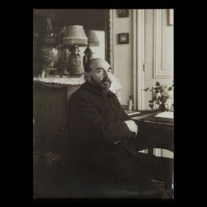 Expertissim - rosny aîné j.h (1856-1940). photographie par henri - Photographie