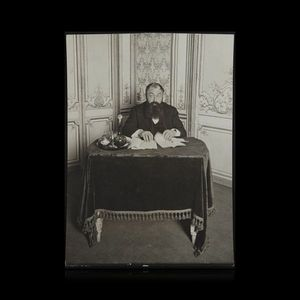 Expertissim - bernard tristan (1866-1947) - Photographie