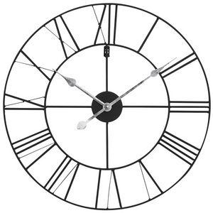 Maisons du monde - usine - Horloge Murale