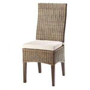 Maisons du monde - chaise hampton - Fauteuil De Jardin