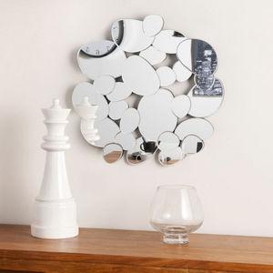 Maisons du monde - miroir galets - Miroir