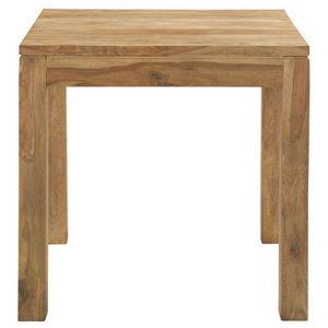 Maisons du monde - table à dîner 80 cm stockholm - Table De Repas Carrée