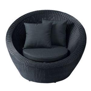 MAISONS DU MONDE - fauteuil porto vecchio - Fauteuil De Jardin