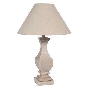 Maisons du monde - lampe divina - Lampe À Poser