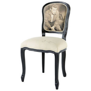MAISONS DU MONDE - chaise james dean versailles - Chaise