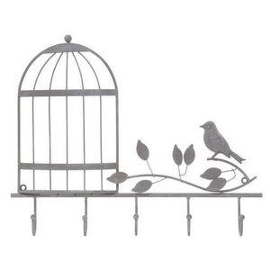 Maisons du monde - patère colombe - Patère