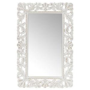 Maisons du monde - miroir kyara petit modèle - Miroir