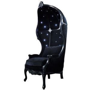 MAISONS DU MONDE - fauteuil carrosse leds - Fauteuil