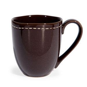 Maisons du monde - mug sellier - Mug