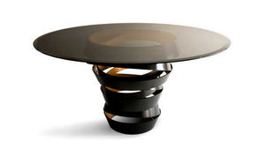 KOKET LOVE HAPPENS -  - Table De Repas Ronde