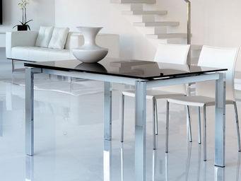 ITALY DREAM DESIGN - bristol - Table De Repas Rectangulaire