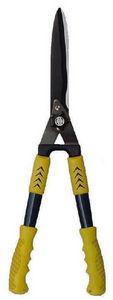 Outils Perrin - cisaille à haie en acier et pvc 60,5x21cm - Taille Haie