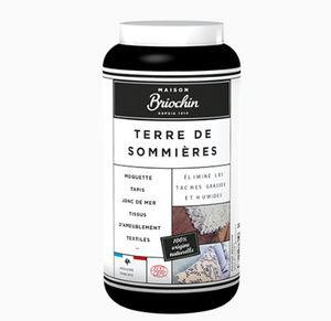 JACQUES BRIOCHIN -  - Terre De Sommi�res