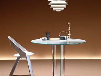 Fiam - luxor bistrot - Table Bureau