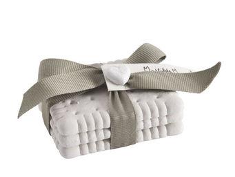 Mathilde M - biscuits cadeaux, parfum coeur d'ambre - Biscuit Parfum�