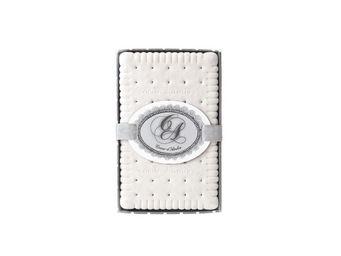Mathilde M - biscuits médaillon, parfum cur d'ambre - Parfum D'intérieur