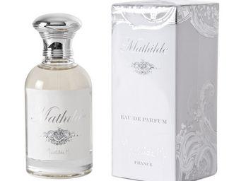 Mathilde M - eau de parfum mathilde 50 ml - Parfum D'intérieur