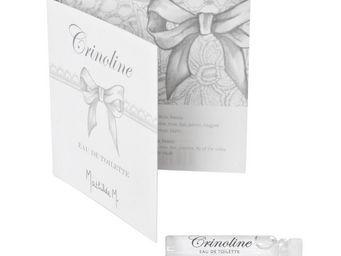 Mathilde M - echantillon eau de toilette crinoline 2 ml - Eau De Toilette