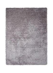 ESPRIT - tapis de chambre new glamour gris 120x180 en acryl - Tapis Contemporain