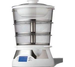 KENWOOD - cuiseur vapeur fs560 - Autocuiseur