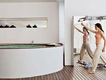 TECHNOGYM - kinesis� personal vision  - Appareil De Gym Multifonctions