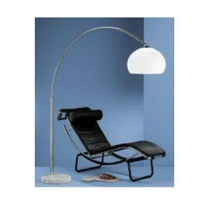 KOKOON DESIGN - lampe lampadaire arc big bow kokoon design - Lampadaire