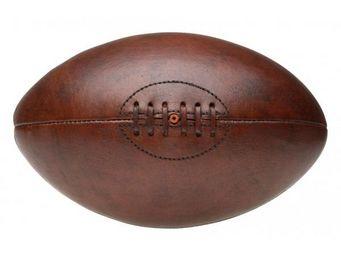La Chaise Longue - ballon de rugby vintage - Ballon De Rugby