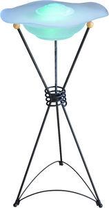 ZEN AROME - brumisateur d'ambiance alto blanc 43x43x80cm - Brumisateur