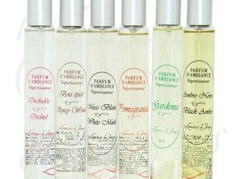 LES LUMI�RES DU TEMPS - parfum d'ambiance 30 ml - bois �pic� - les lumi�r - Parfum D'int�rieur