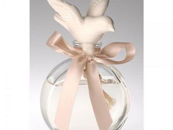 La Chaise Longue - diffuseur envol parfumé fraicheur verte - Diffuseur De Parfum Par Capillarité