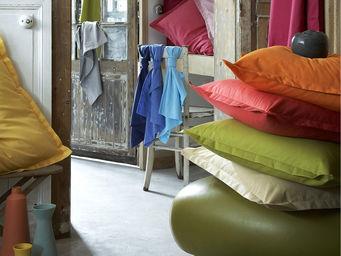 Essix home collection - housse de couette coton 57fils - Housse De Couette