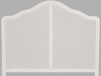 BLANC D'IVOIRE - clara blanc antique - Tête De Lit