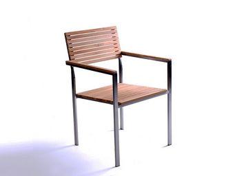 BELIANI - viareggio - Chaise De Jardin