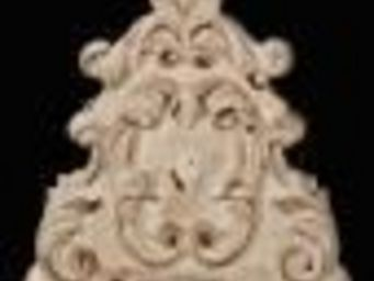 Coquecigrues - tournelle pierre usée pm - Portemanteau