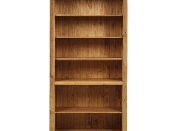 Interior's - bibliothèque ouverte 100 cm - Bibliothèque Ouverte