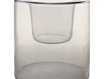 Interior's - photophore/vase en verre - Photophore
