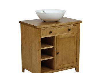 Interior's - meuble de salle de bain avec vasque - Meuble Vasque