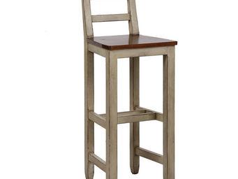 Interior's - chaise haute - Chaise Haute De Bar