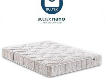 Bultex - matelas 90 * 190 cm bultex i novo 930 épaisseur 24 - Matelas En Mousse