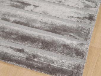 Interior's - tapis perle gris - Tapis Contemporain
