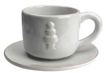 Interior's - tasse à thé topiaire - Tasse À Thé
